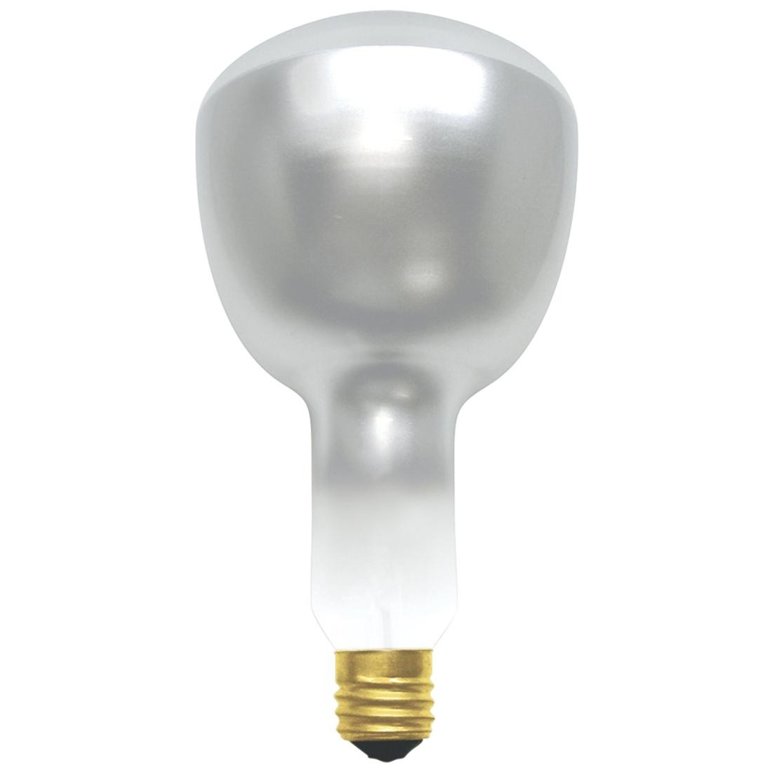 500r52fl130 R52 Incandescent Flood Bulb pertaining to proportions 1100 X 1100
