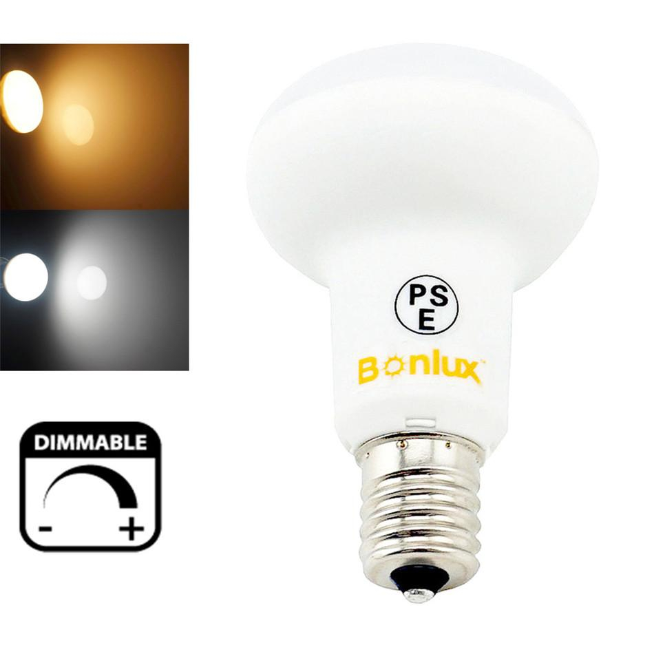 5w Intermediate Base E17 Dimmable R14 Led Bulb Lamp 40w Incandescent inside size 950 X 950