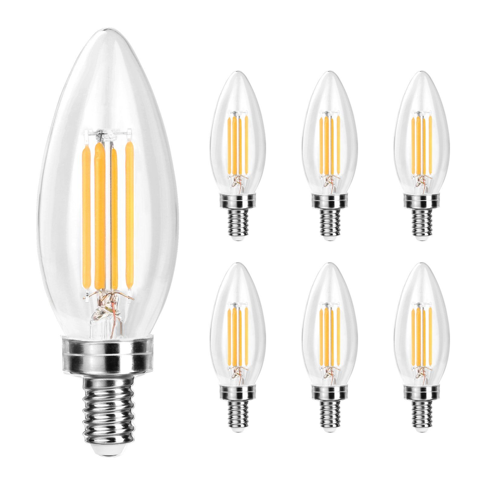 led candelabra bulbs 100w bulbs ideas. Black Bedroom Furniture Sets. Home Design Ideas