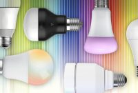 Best Smart Light Bulbs For 2018 Reviewed And Rated Techhive for proportions 1200 X 675