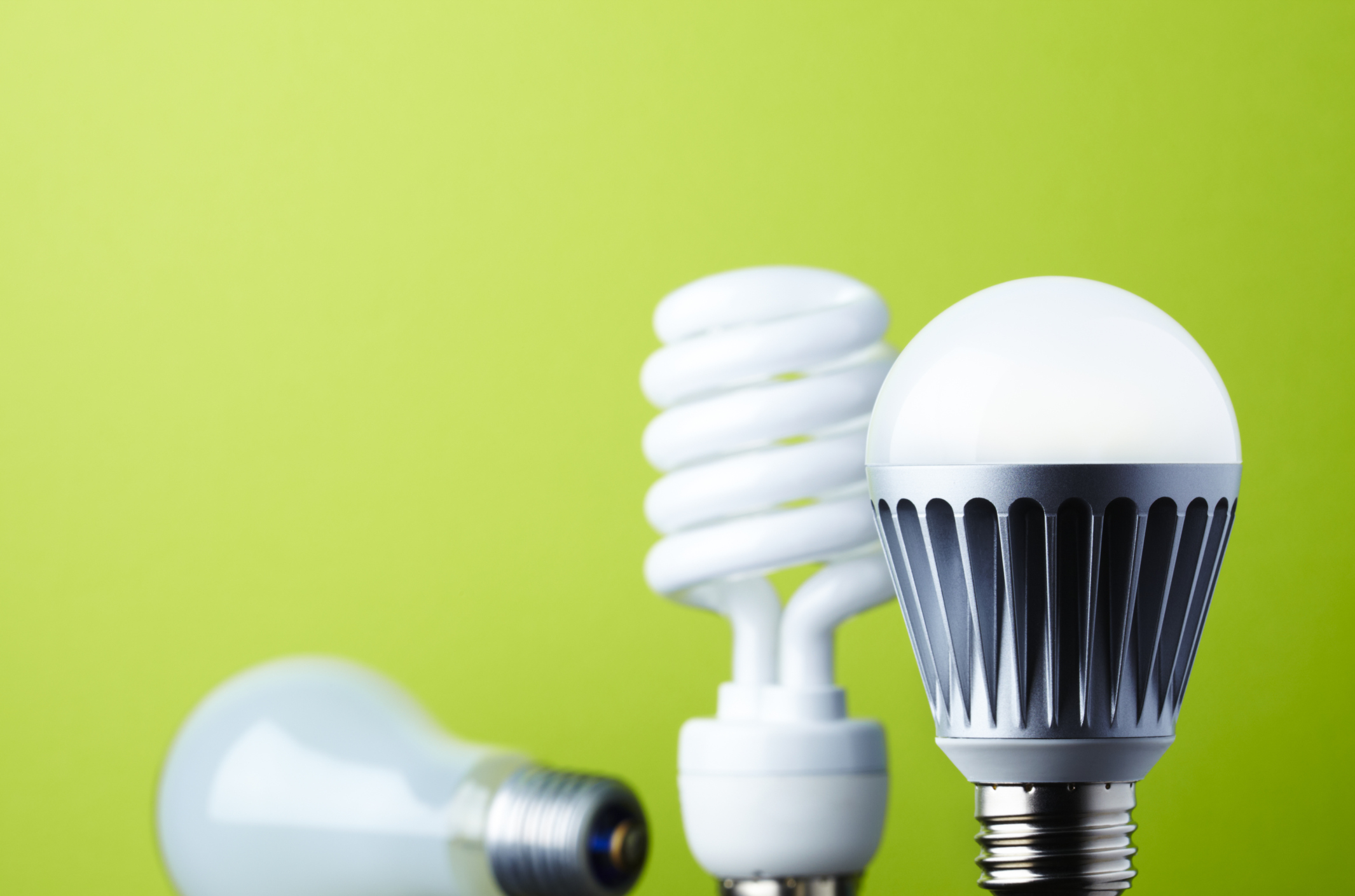Different Types Of Energy Efficient Light Bulbs A Bulb And A Socket  Regarding Dimensions 2131 X