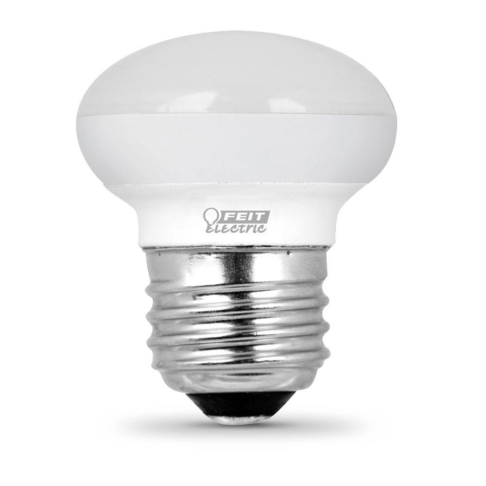 Feit Electric 40w Equivalent Soft White 2700k R14 Dimmable Led within dimensions 1000 X 1000
