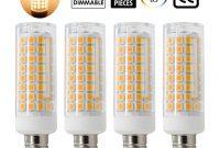 Led E11 All New 102leds E11 Led Bulbs 8w 75w 100w Equivalent inside sizing 1500 X 1500