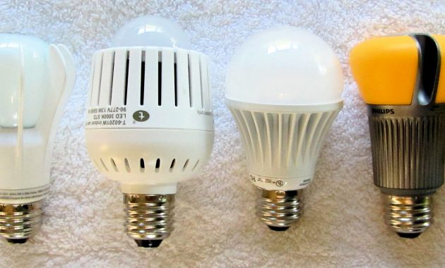 Different Types Of Led Light Bulbs • Bulbs Ideas