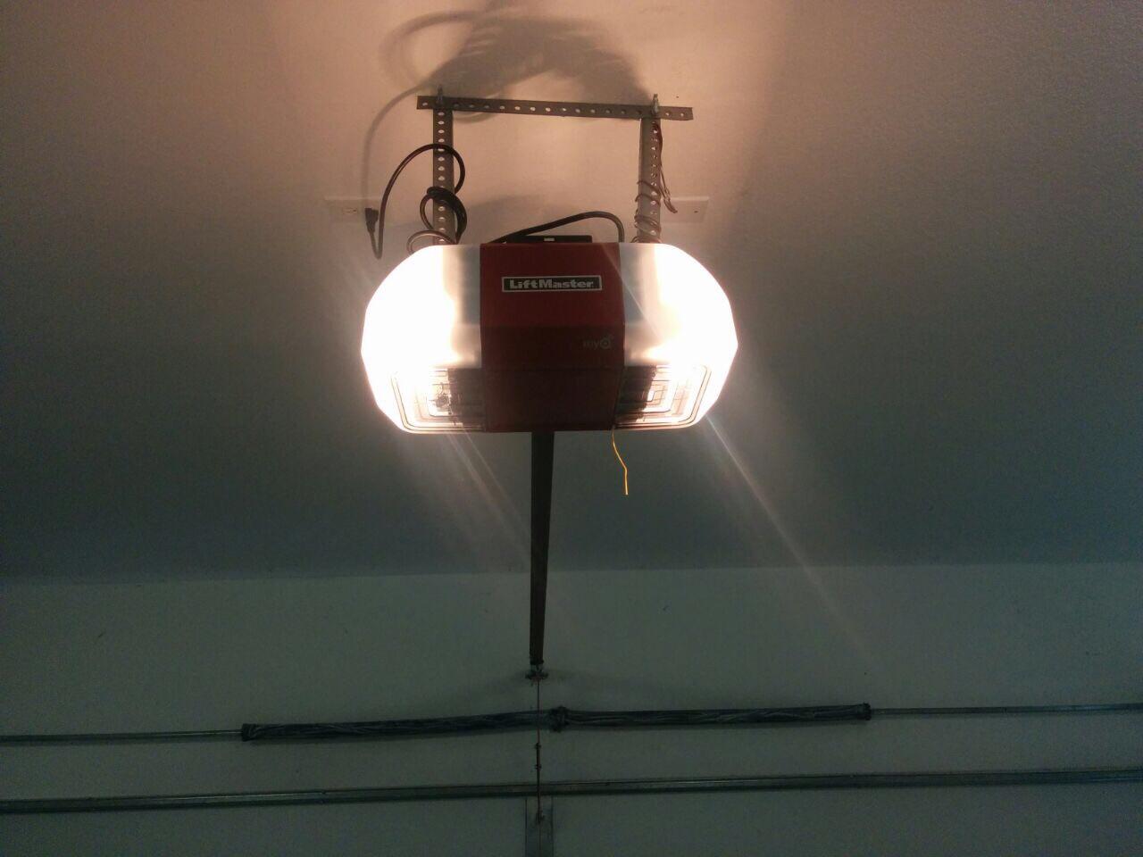Liftmaster Light Bulb Bulbs Ideas