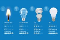 Most Efficient Light Bulb Types Light Bulb inside size 1183 X 718