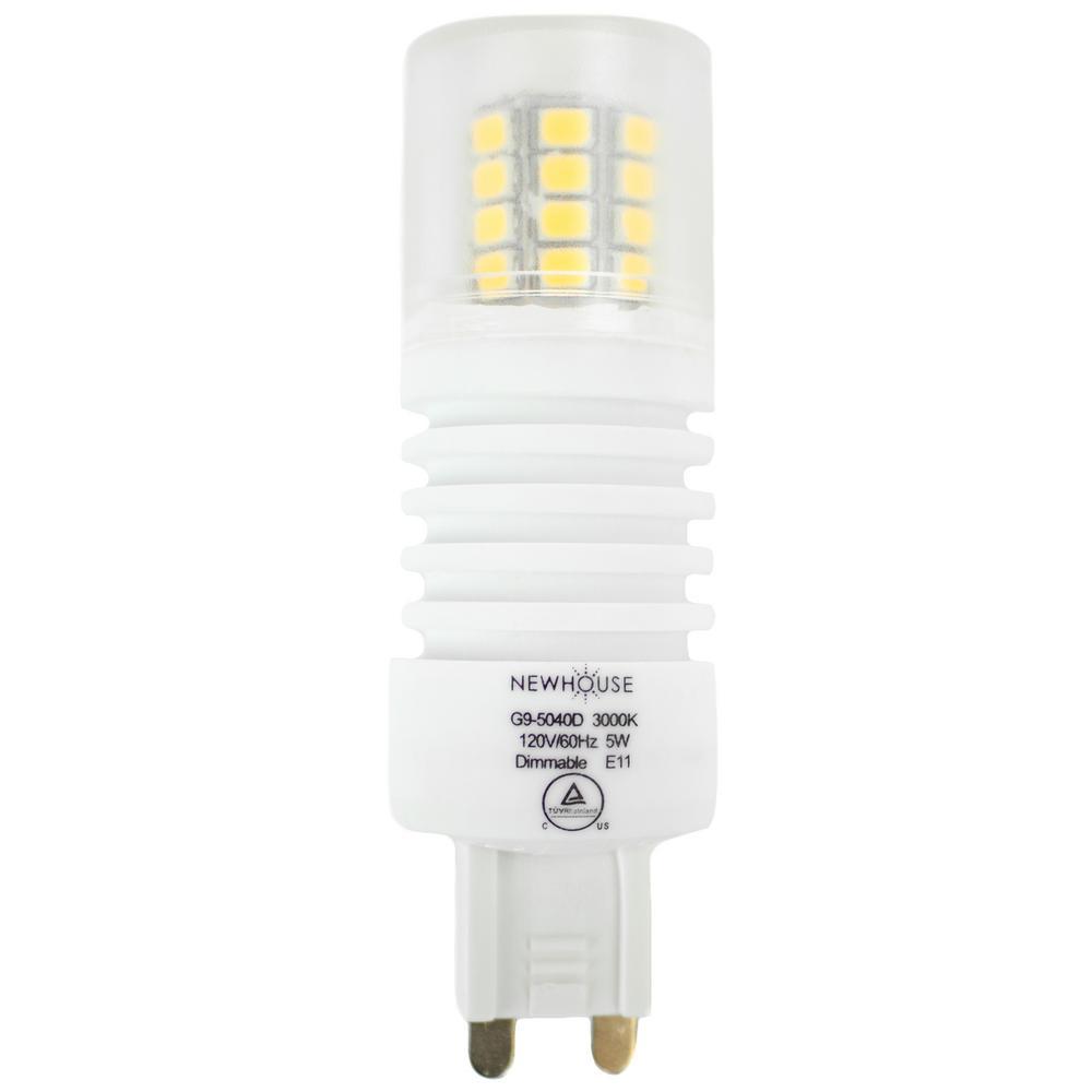 Newhouse Lighting 40w Equivalent Incandescent B10: G9 Led Light Bulb 60w €� Bulbs Ideas
