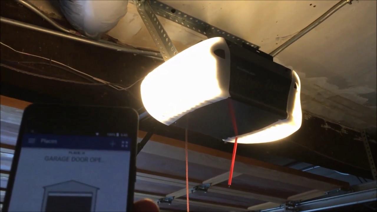 Best Light Bulb For Garage Door Opener Bulbs Ideas
