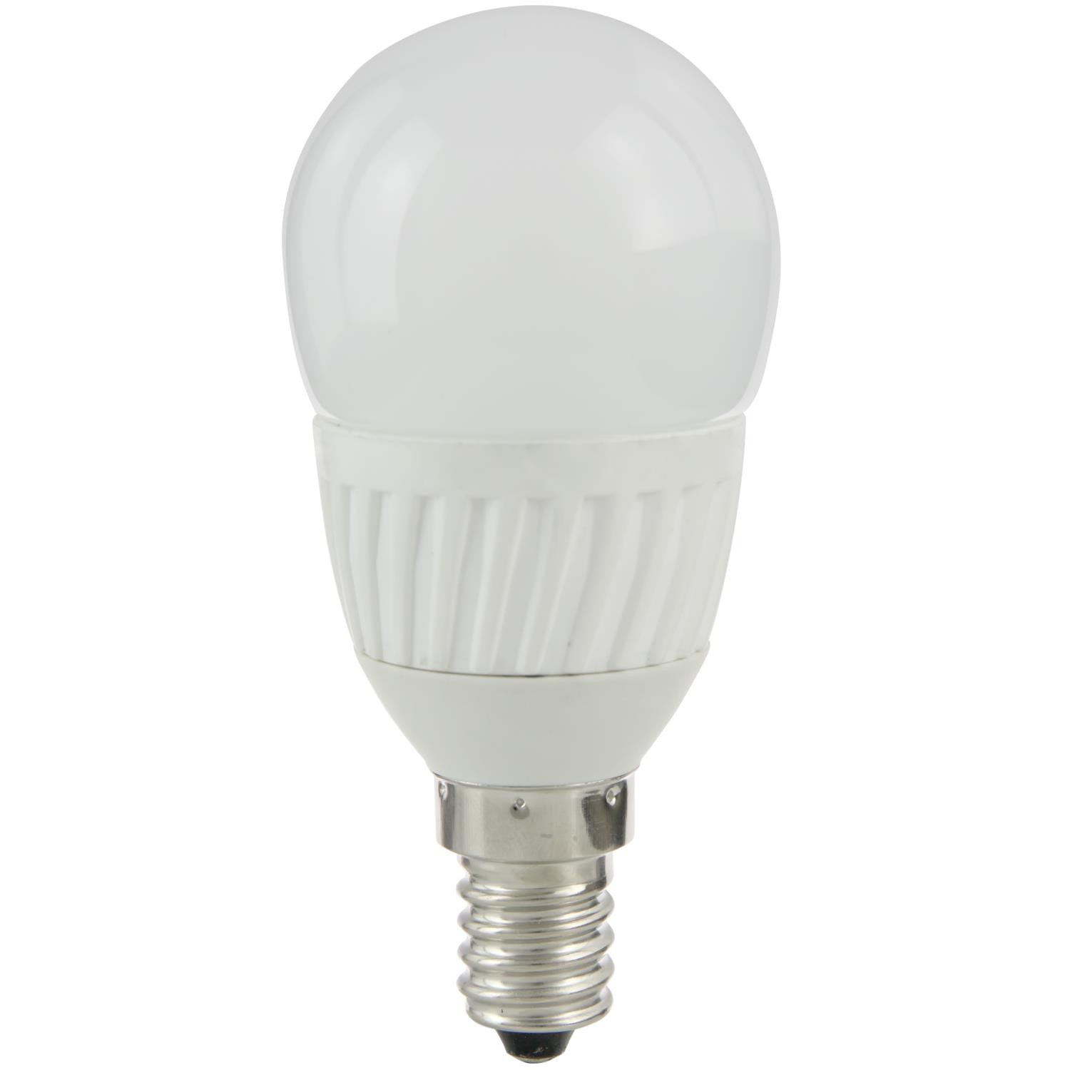 Sunlite Led A15 Appliance 45w 25w Equal European E14 Base Warm inside size 1500 X 1500