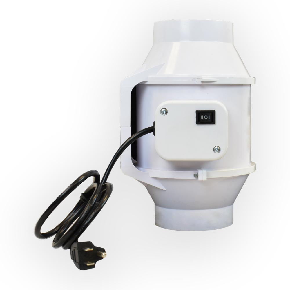 In Line Bathroom Exhaust Fans • Bulbs Ideas