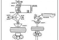 Wiring Diagram For Hunter Ceiling Fan Wiring Diagrams Schematic pertaining to size 1059 X 1059