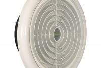 Xpelair Cx10 Circular Ceiling Fan 200mm Xpelair Cx10 And Cmf for sizing 900 X 900