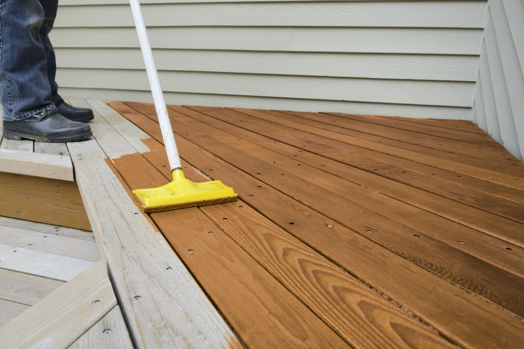 10 Best Rated Deck Stains In 2019 Outdoors Best Deck Stain Deck in sizing 1696 X 1131