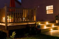 12 Ideas For Lighting Up Your Deck Family Handyman within proportions 1200 X 1200