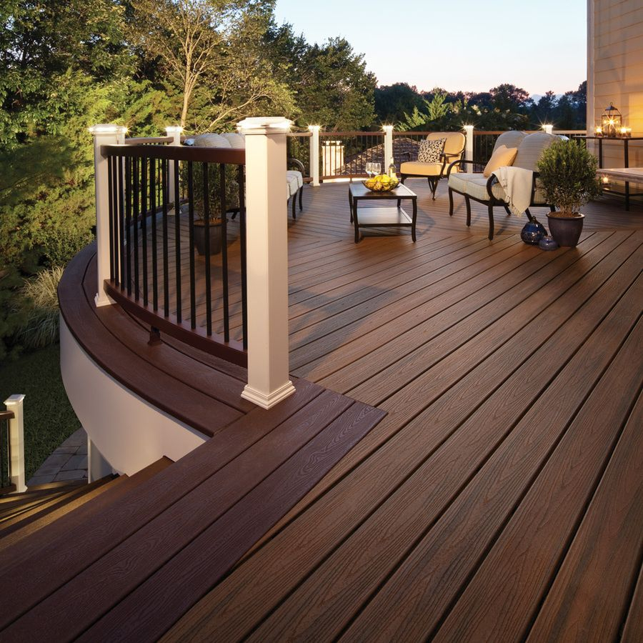 26 Most Stunning Deck Skirting Ideas To Try At Home Deck Skirting regarding size 900 X 900