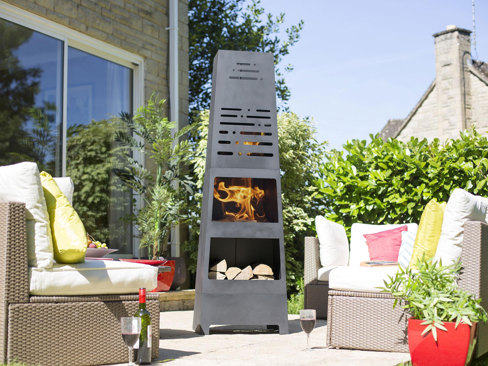 8 Best Chimineas The Independent inside size 2048 X 1536