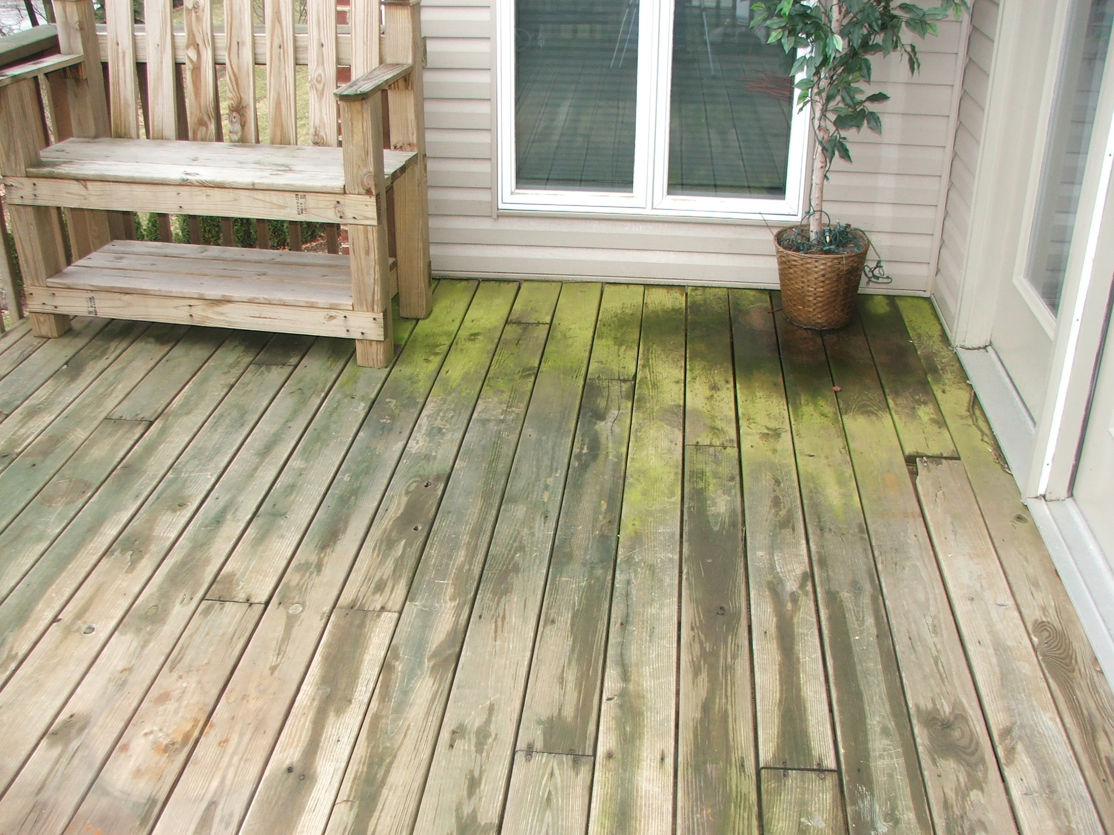 All Decked Out Services Inc 717 576 8013 House Power Washing in measurements 2272 X 1704