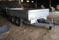 Aluminum Deck Over Dump Trailer Gear Dump Trailers Aluminum intended for proportions 1024 X 768