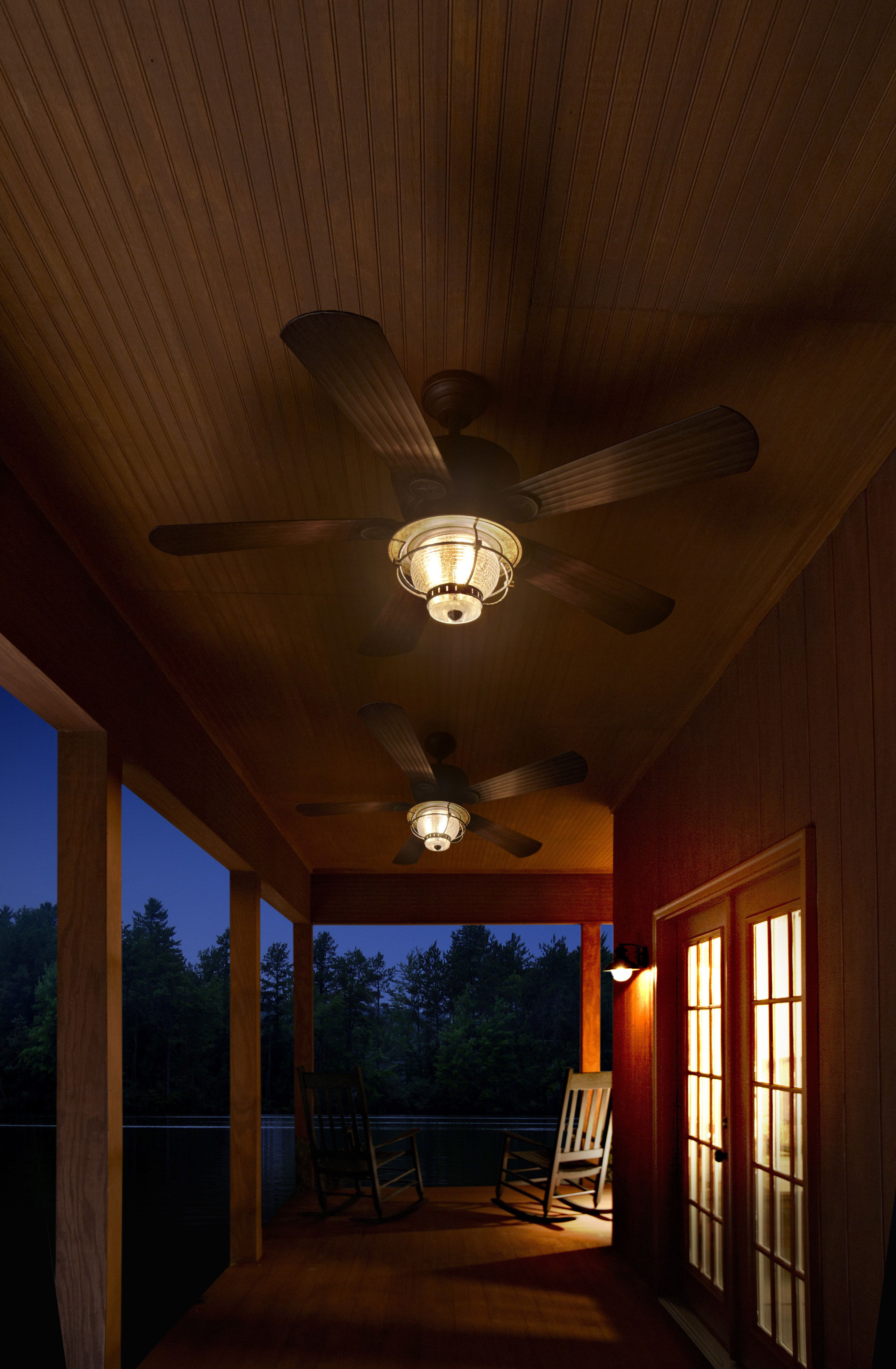 Be Prepared For The Summer Heat With Harbor Breeze Outdoor Ceiling pertaining to dimensions 3268 X 4992