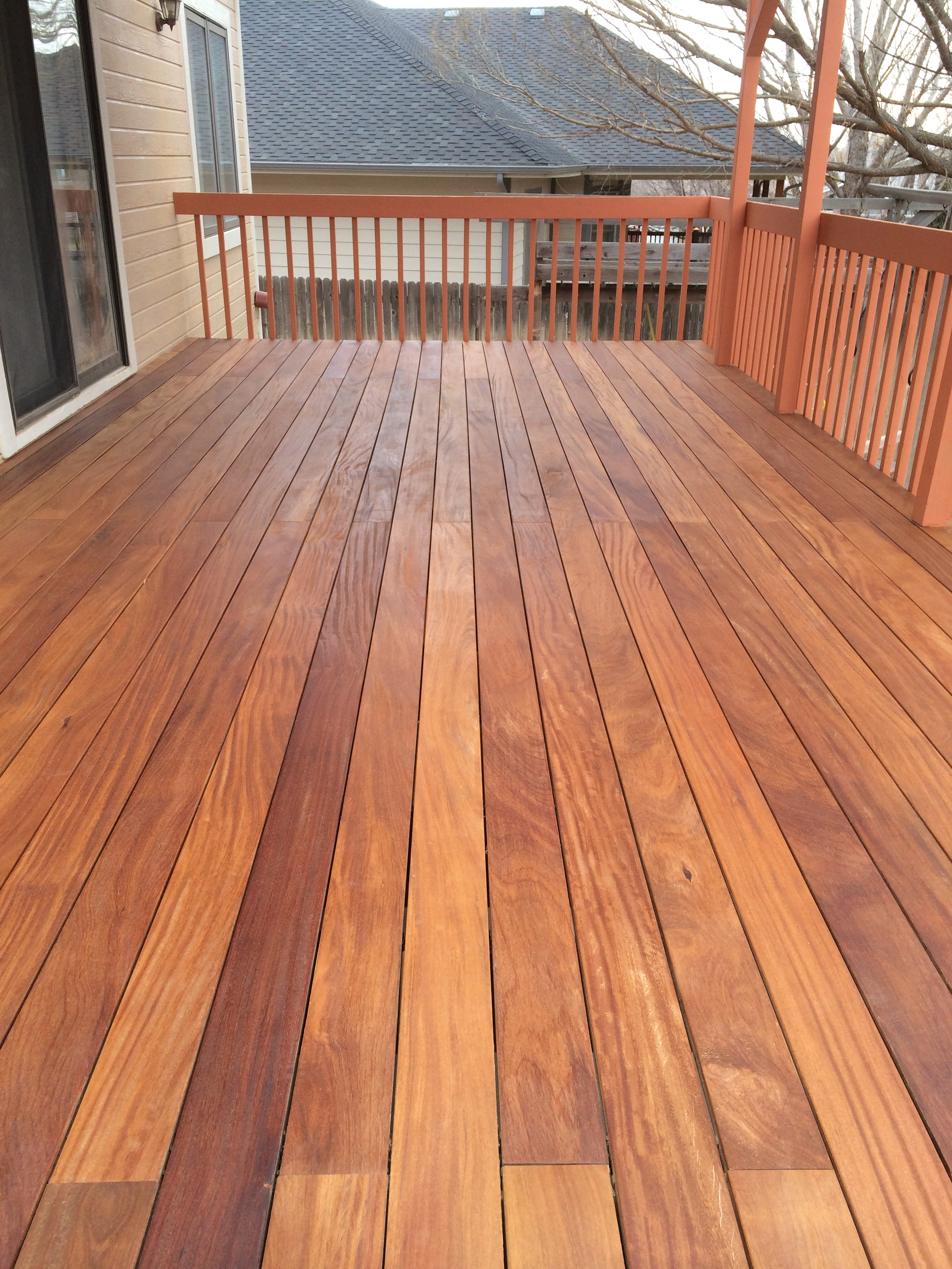 Best Cedar Deck Stains With Colors Plus Together Preservative for size 2448 X 3264