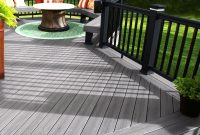 Best Trex Decking Colors Ideas Home Color Ideas Composite Decking At with proportions 1600 X 1153