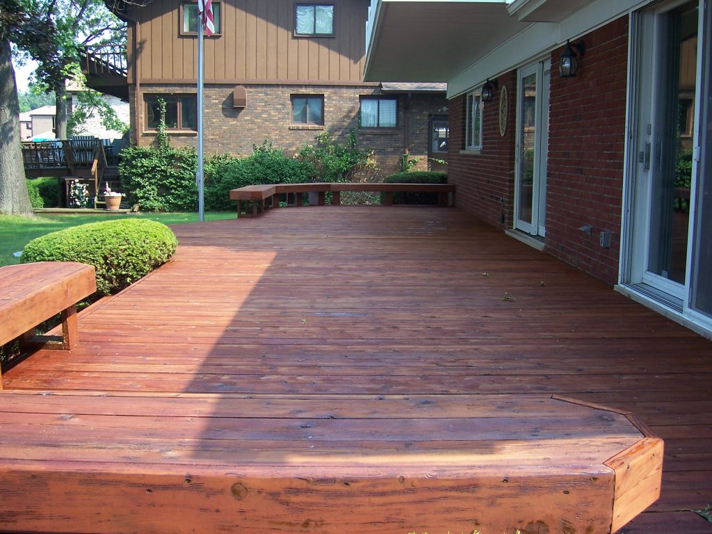 Cedar Deck Finish Protection Sealer Finishes Best Coatings Protector pertaining to proportions 1024 X 768