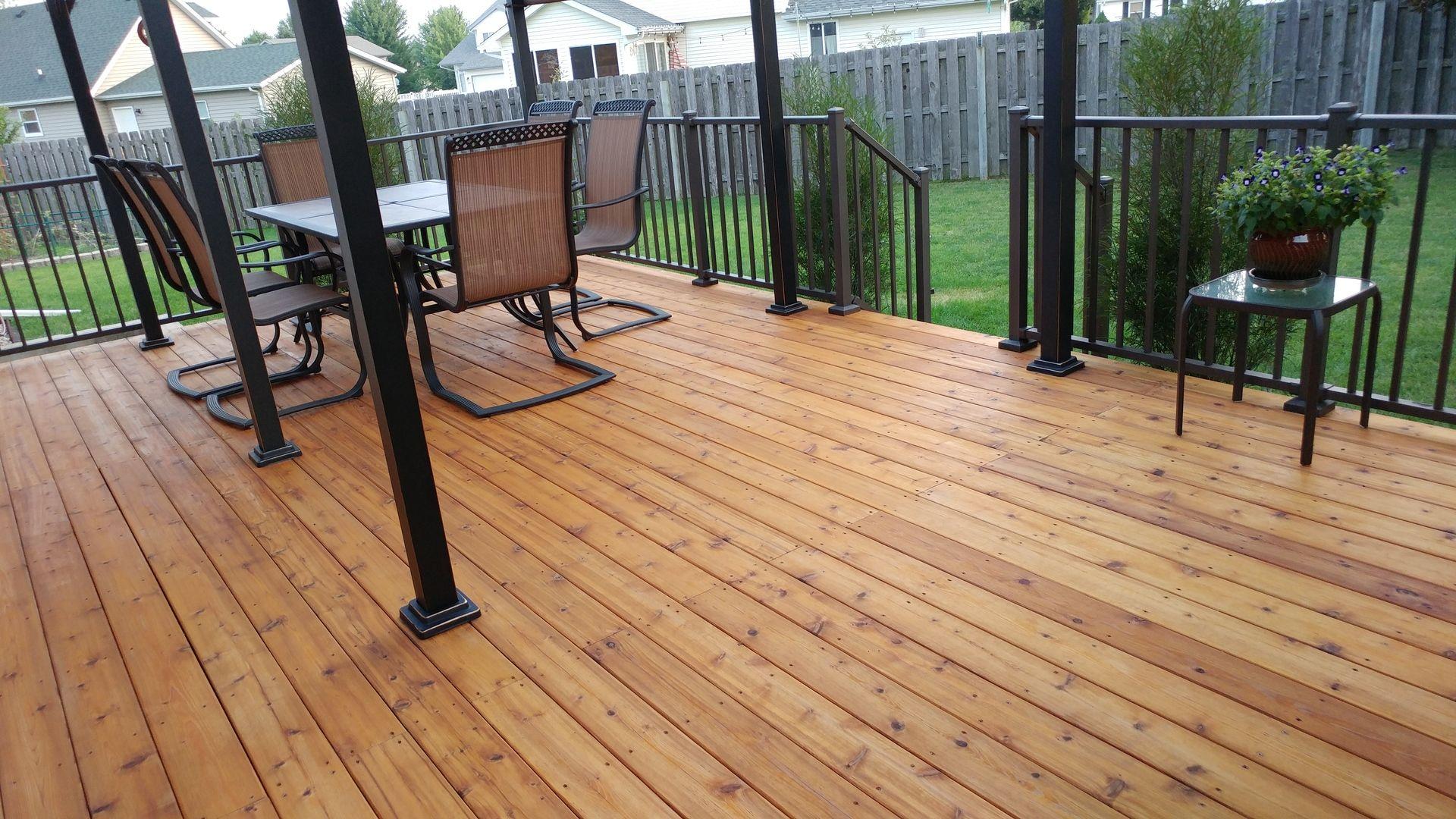 Cedar Oil Penofin Gallon Deck Stain And Deck Sealer Cedar Oil within sizing 1920 X 1080