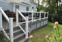 Choosing A Color Scheme For Your Deck St Louis Decks Screened pertaining to proportions 4608 X 3456