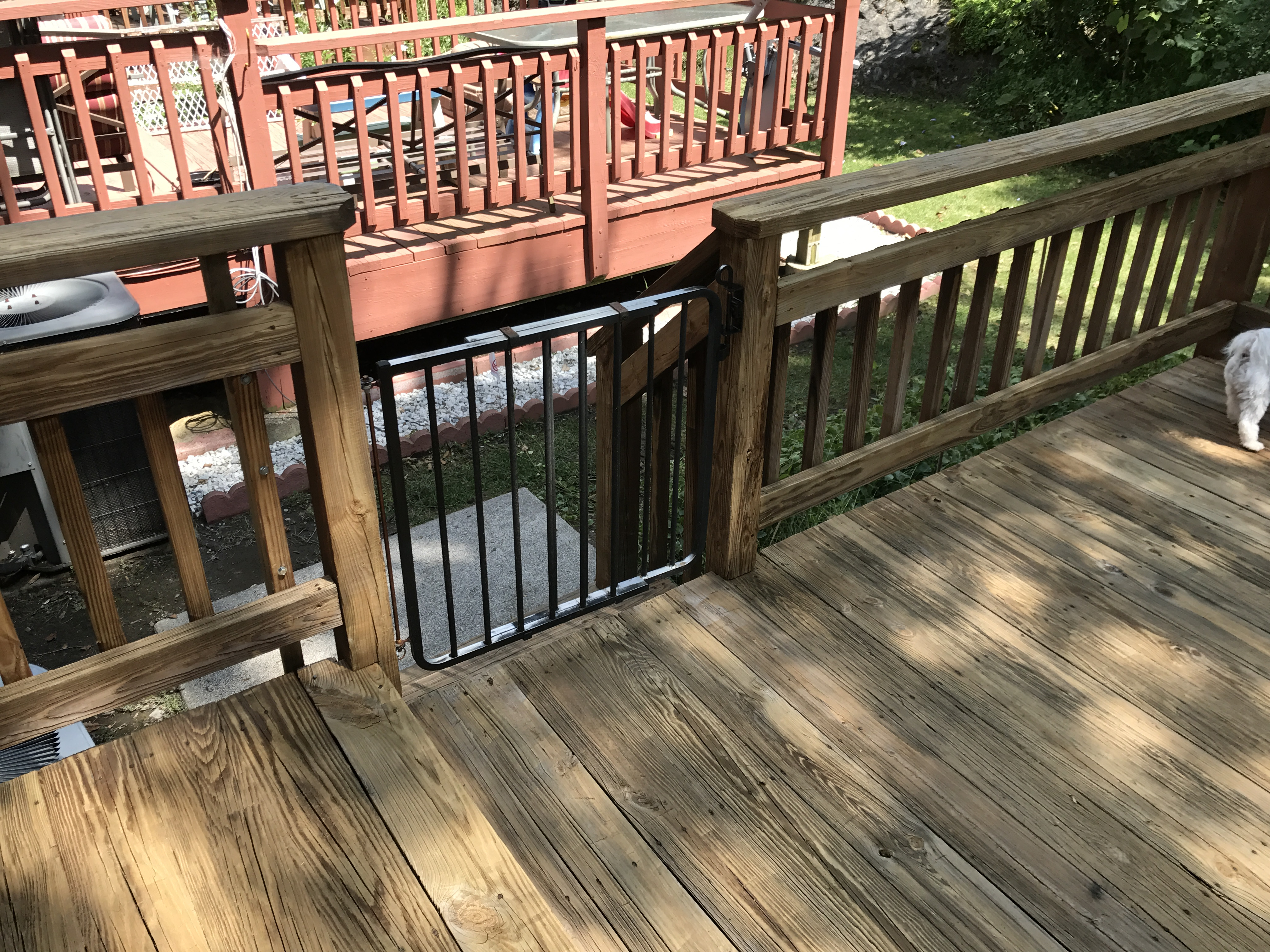 Clear Deck Sealers Best Deck Stain Reviews Ratings in sizing 4032 X 3024