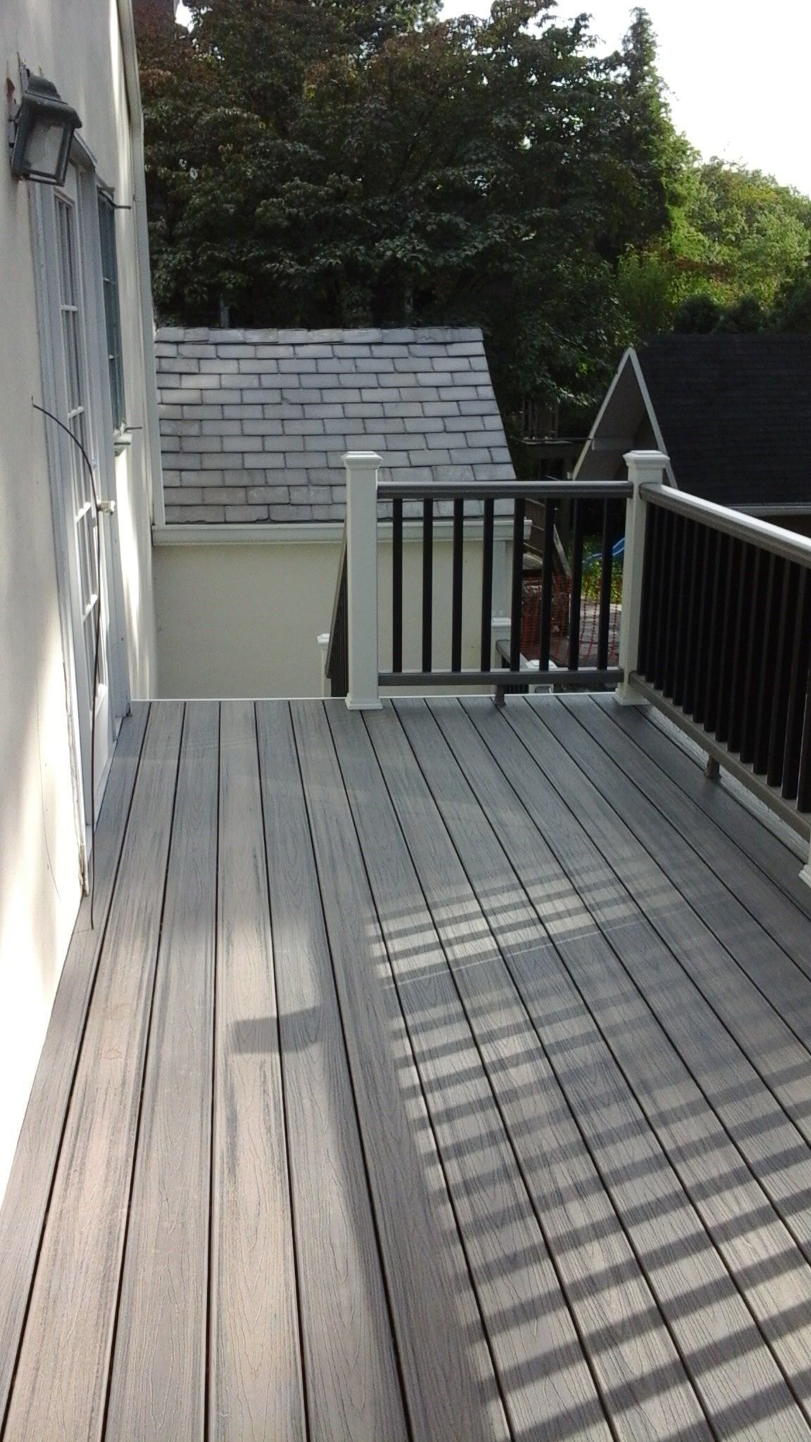Composite Deck Skirting Ideas Trex 26 Stunning To Try At Home intended for proportions 1152 X 2048