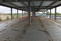 Concreting Northern Steel Decking in measurements 1500 X 1000