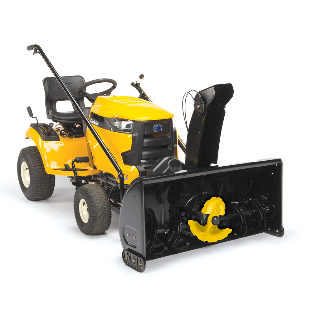 Cubcadet 42 3 Stage Snow Thrower Xt1xt2 within size 1000 X 1000