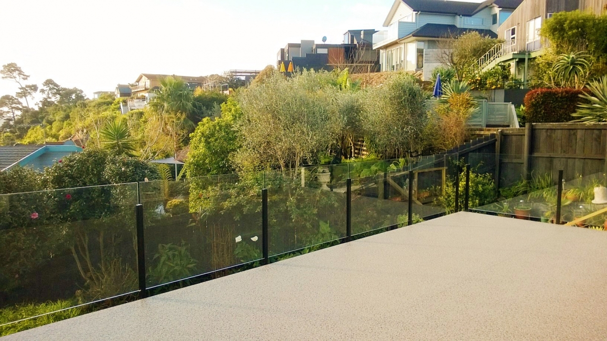 Deck Waterproofing for proportions 1200 X 675