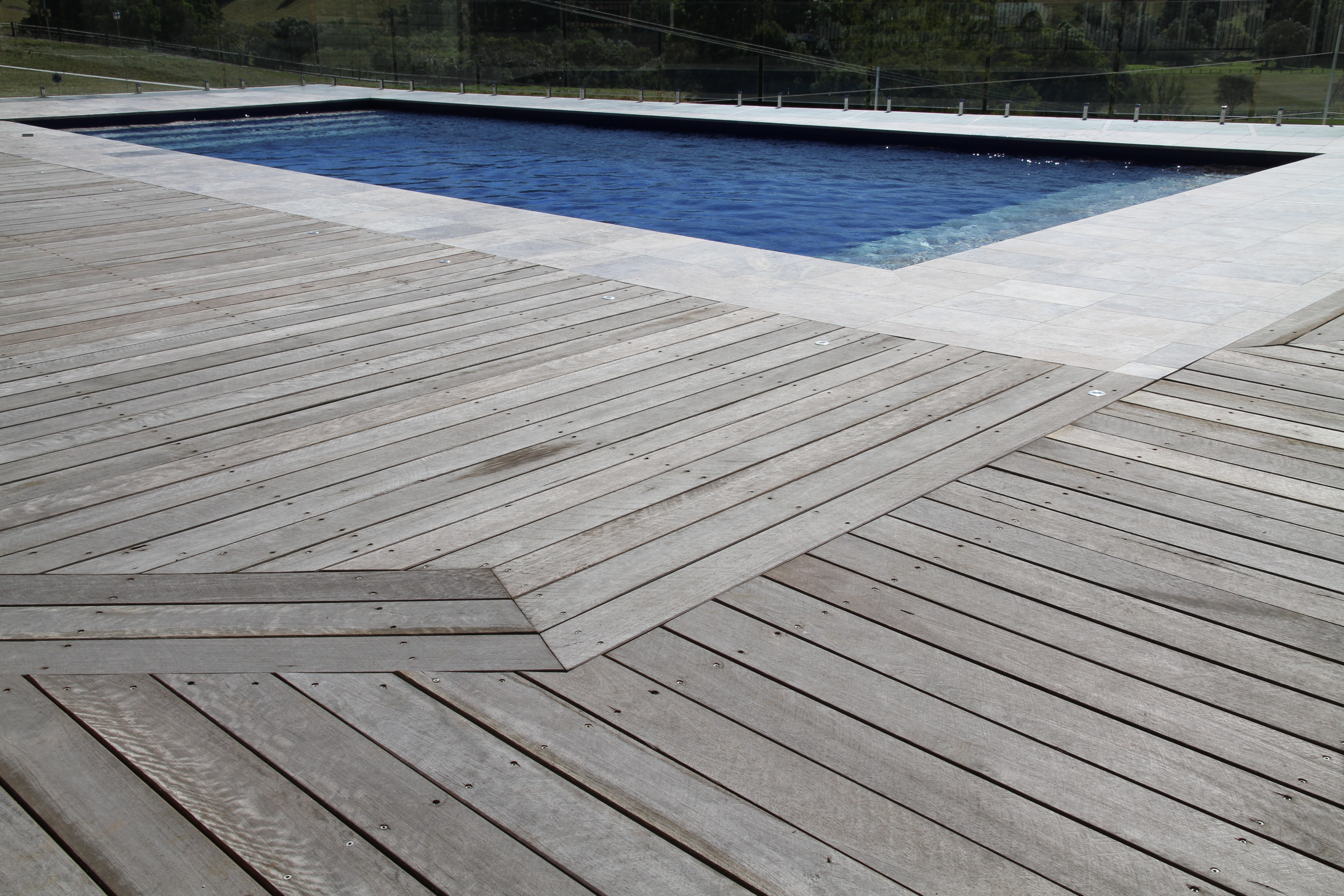 Decking Ironwood Australia Recycled Timber Specialists in measurements 5184 X 3456