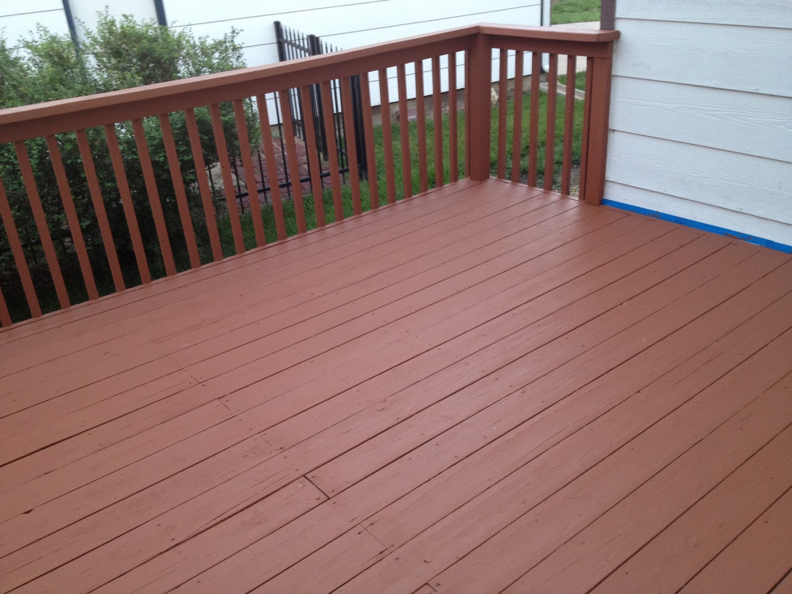 Exterior Design Exciting Behr Deckover Colors With Paint Wood Floor in measurements 1600 X 1200