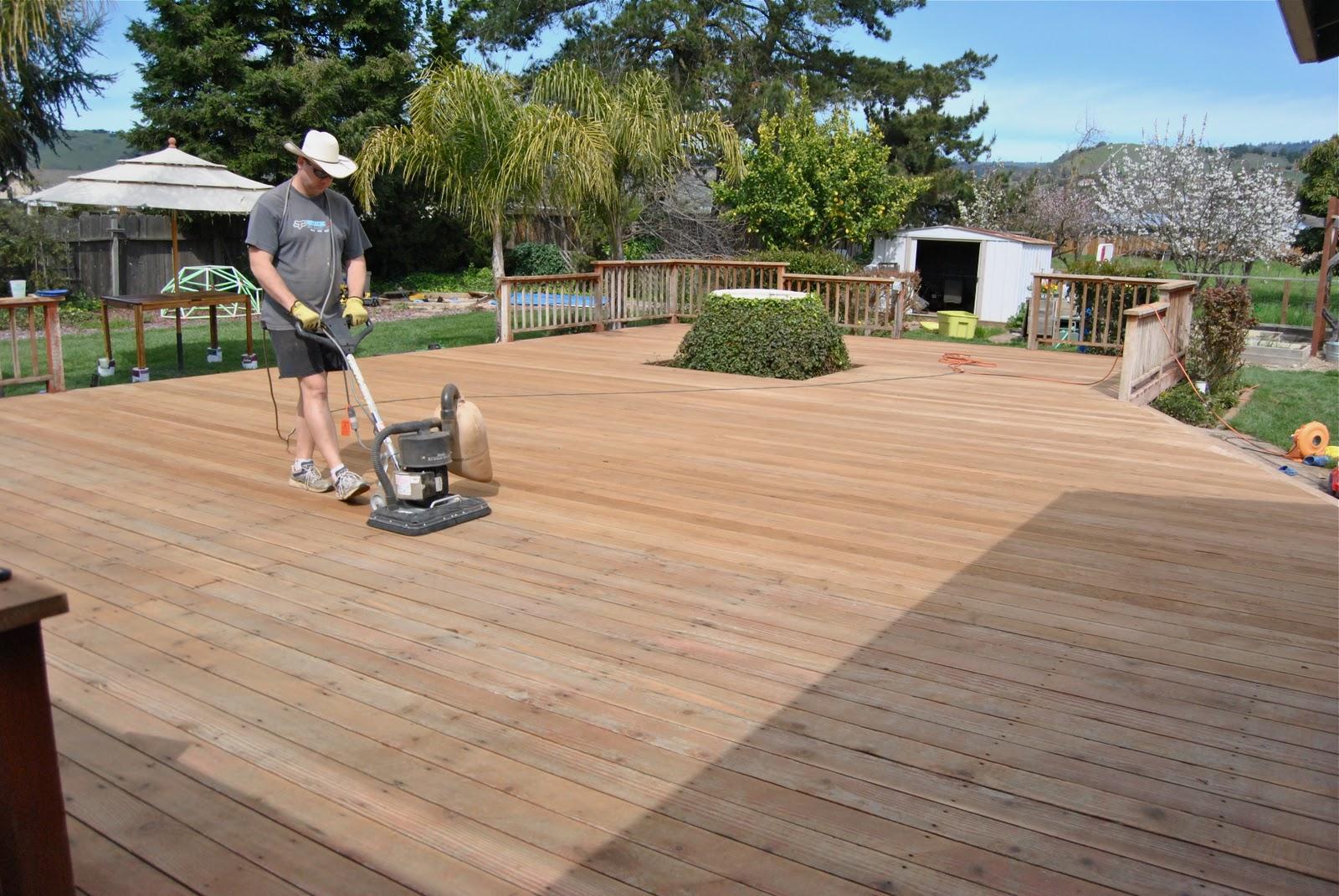 Floor Sander Floor Sander Deck for size 1600 X 1071