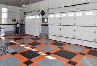 Harley Davidson Garage Flooring in dimensions 1600 X 737