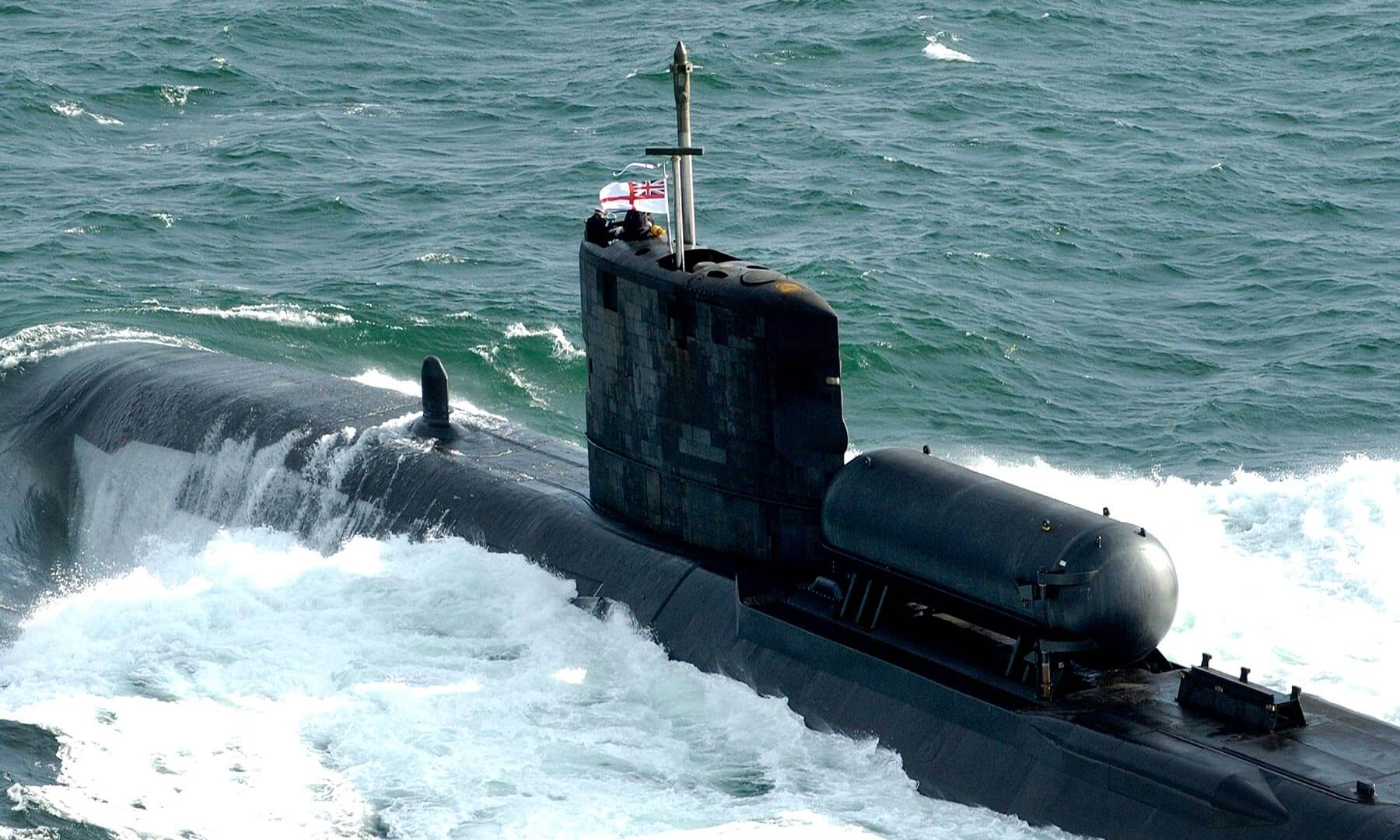 In Focus Royal Navy Submarine Special Forces Delivery Systems pertaining to sizing 1800 X 1080