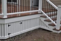 Installing Composite Deck Skirting And Fascia Decks with measurements 2144 X 1424