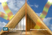 Lp Techshield Radiant Barrier in sizing 1280 X 720
