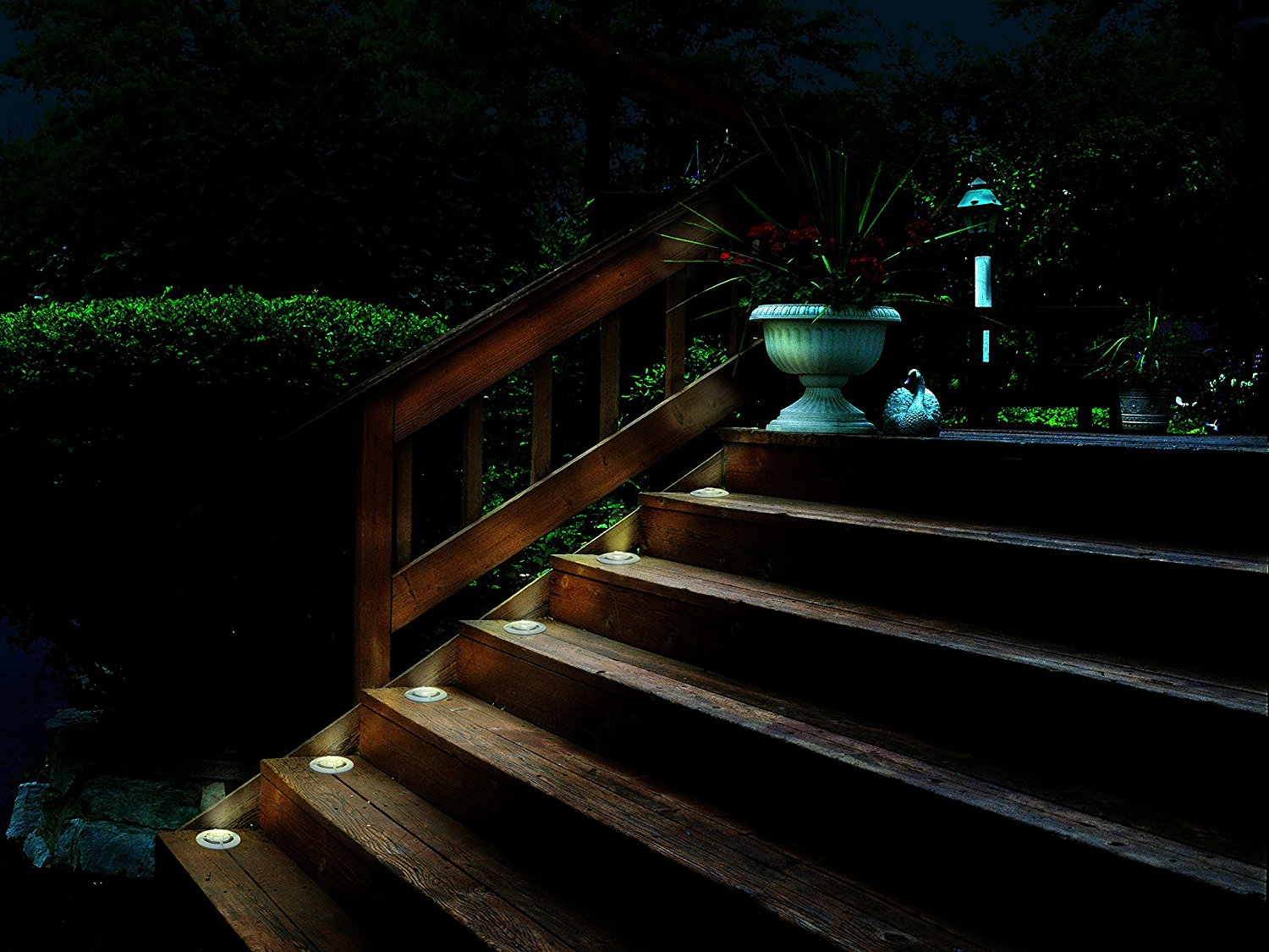 Malibu 6 Pk Led Deck Lights Low Voltage Landscape Light 8401 2430 06 for sizing 1500 X 1125