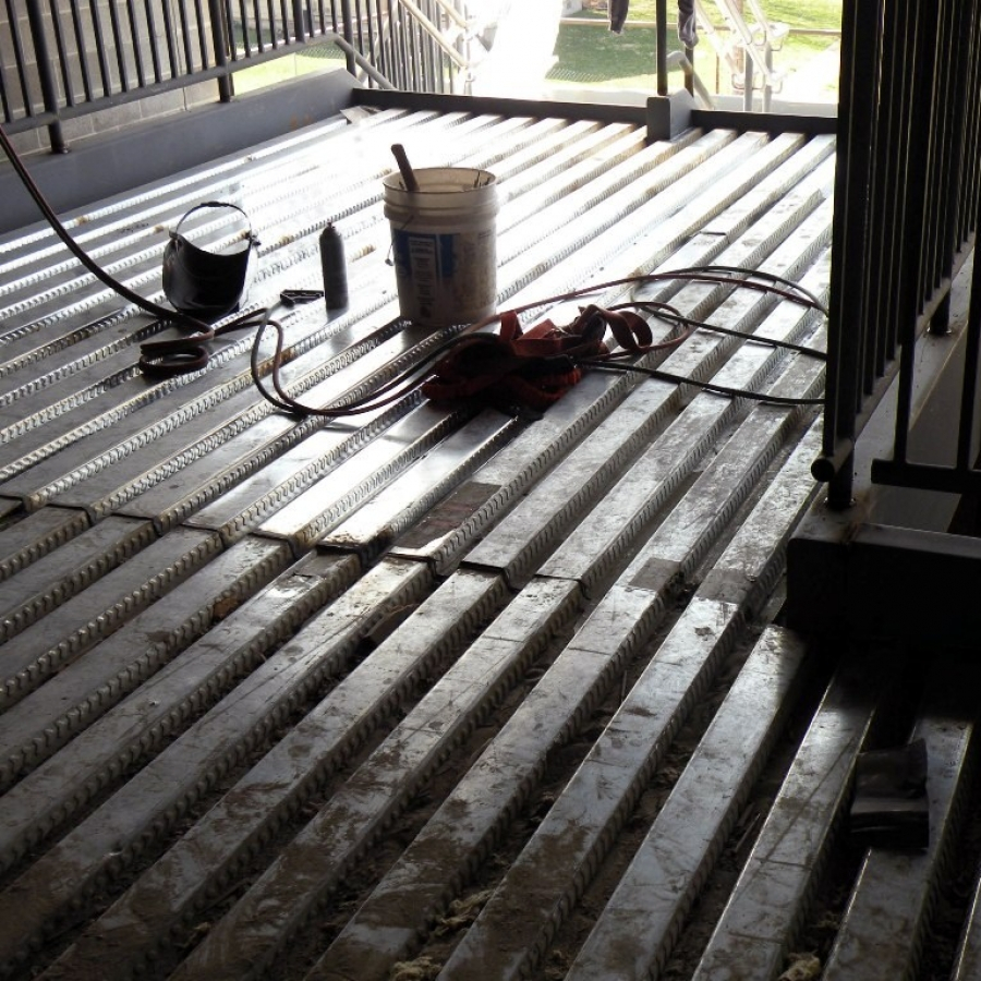 Metal Decking Buildipedia for measurements 900 X 900