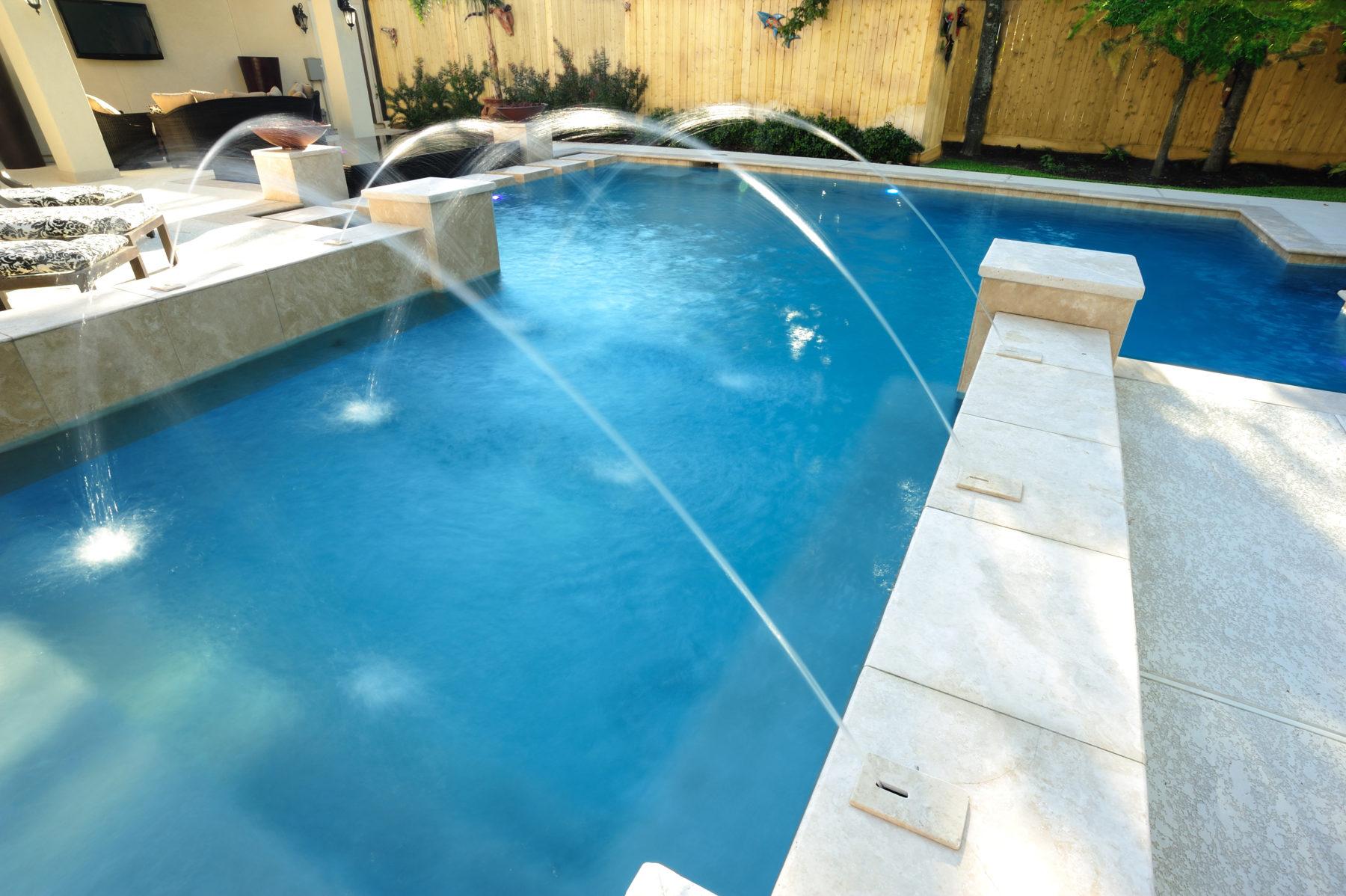 Mini Jets Swimming Pool Wow Effect Platinum Pools regarding dimensions 1800 X 1198