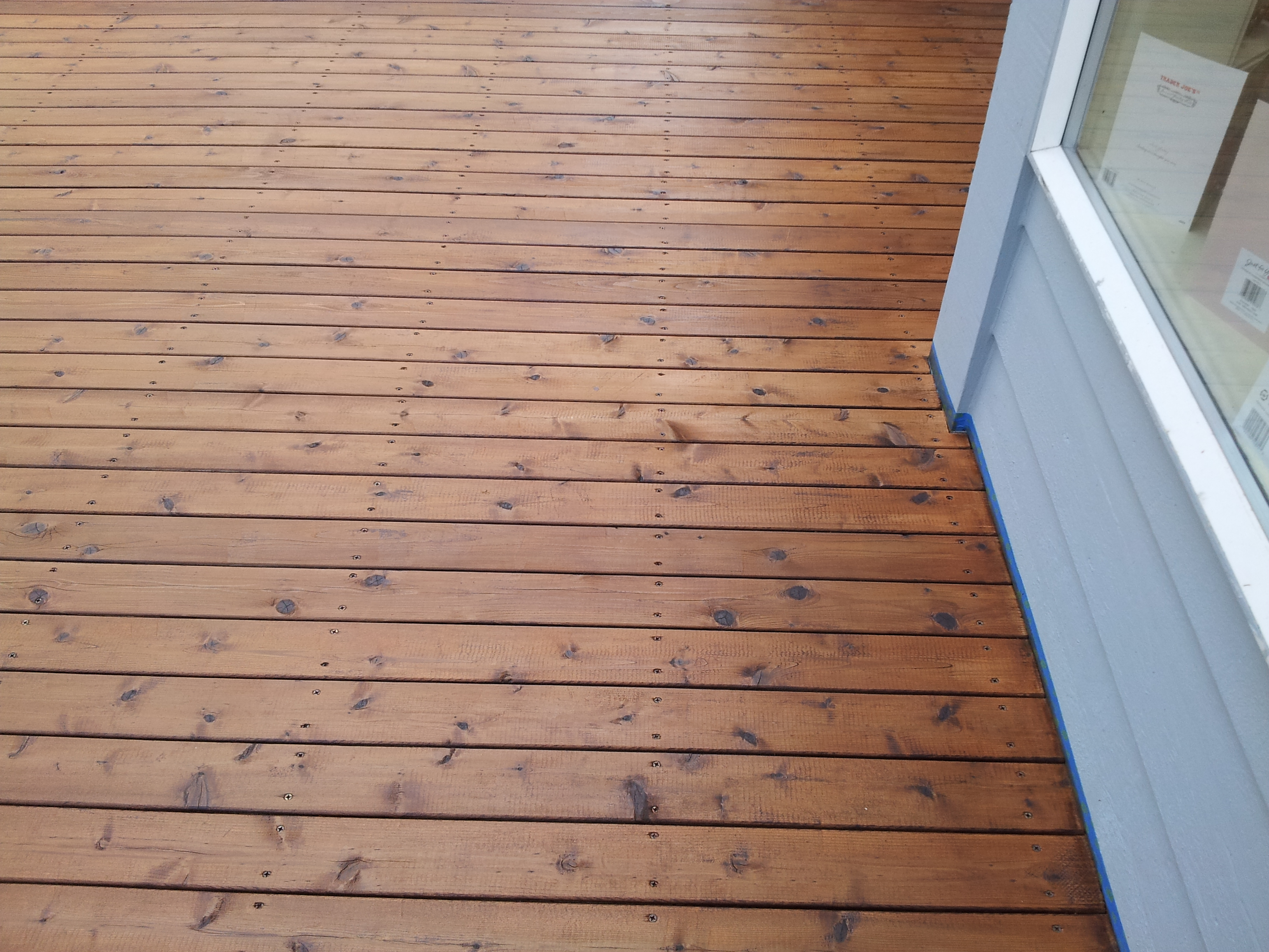 Oil Based Deck Stains 2019 Best Deck Stain Reviews Ratings regarding sizing 3264 X 2448