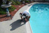 Pool Deck Coping Caulk And Caulking Between Coping And Pool Deck regarding measurements 1200 X 900