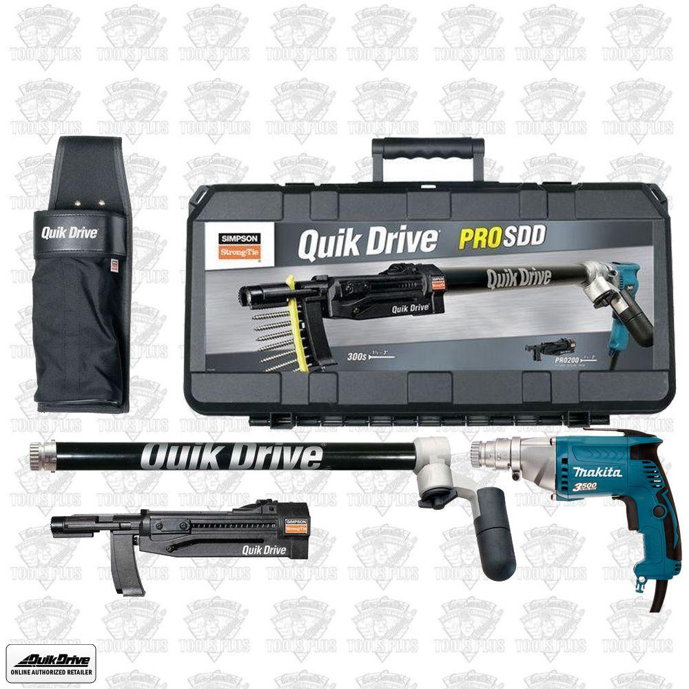 Quik Drive Pro300sm35k 1 12 3 6828 3500 Rpm Autofeed regarding dimensions 1000 X 1000