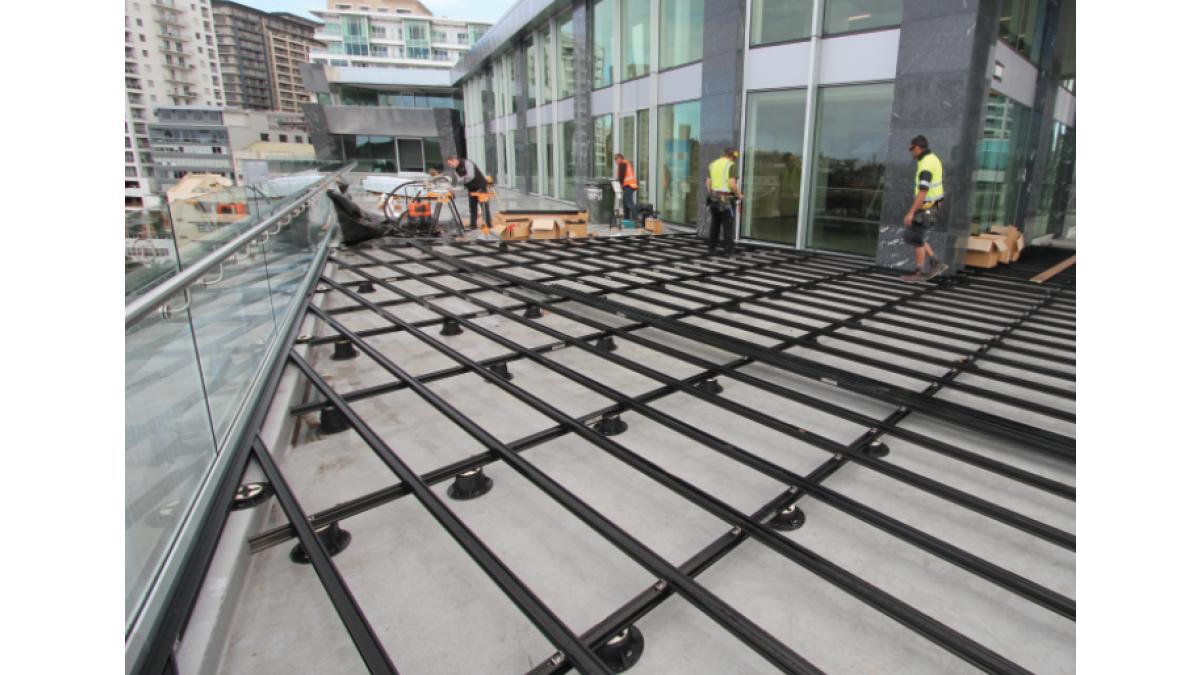 Qwickbuild An Innovation In Weathertight Construction Eboss regarding proportions 1200 X 675