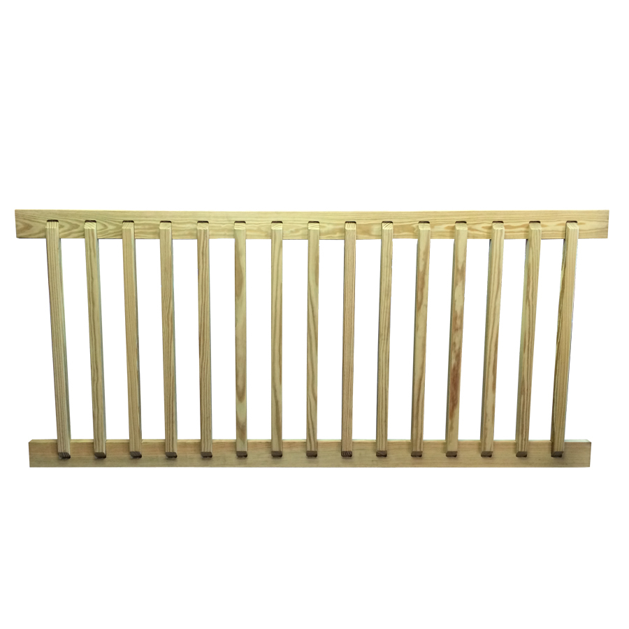Severe Weather Assembled 6 Ft X 269 Ft Pressure Treated Pressure intended for measurements 900 X 900