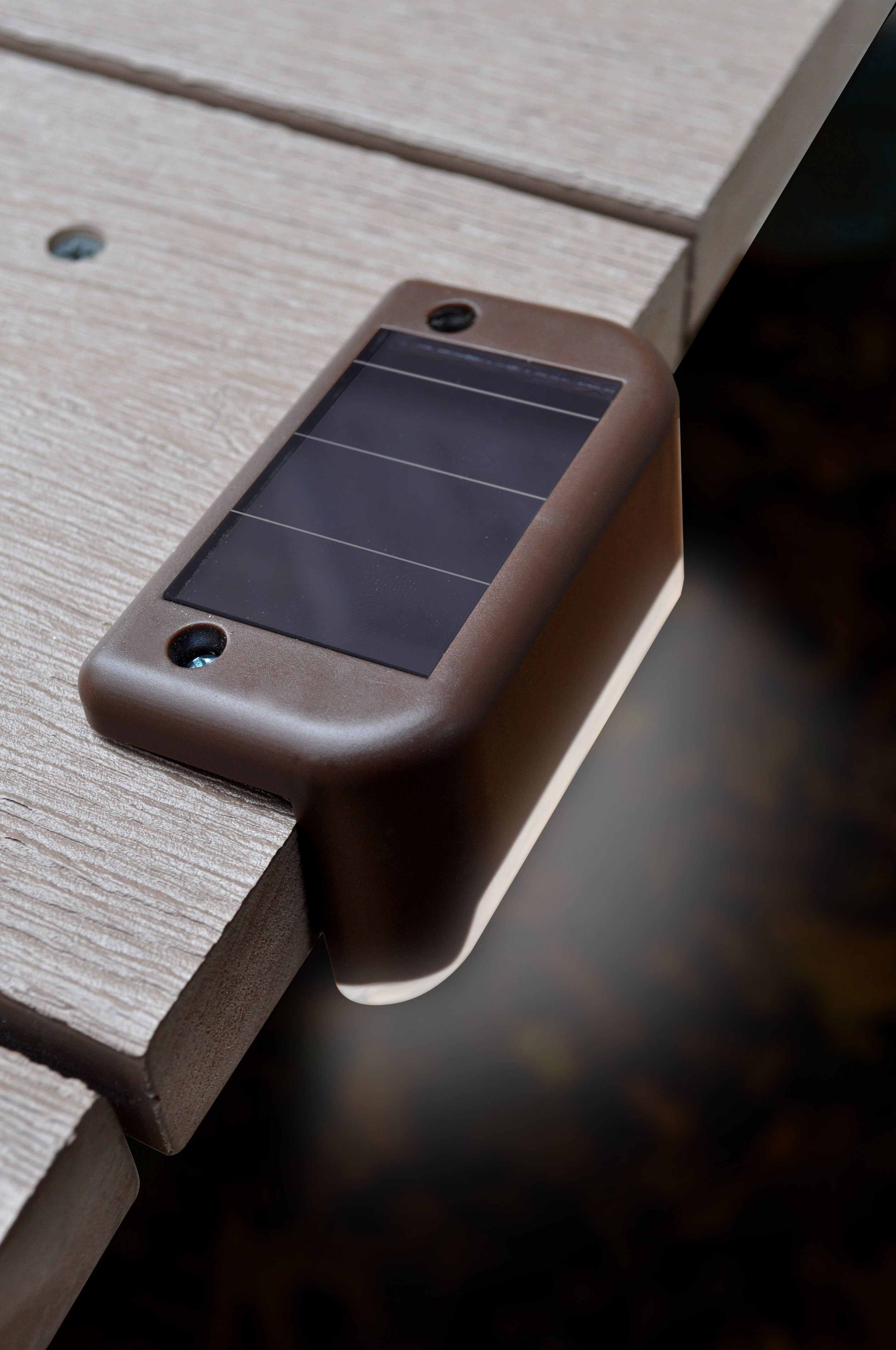 Solar Powered Led Deck Lights Pack Of 4 In 2019 House Solar intended for measurements 2848 X 4288