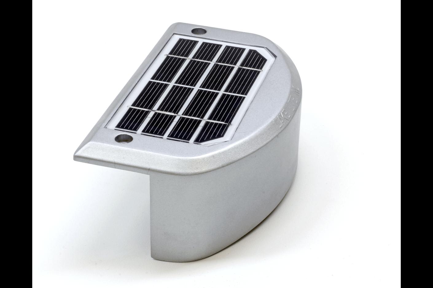 Solar Rail Light intended for size 1410 X 939